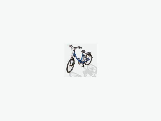 Electric Powered Bicycles Derand Motorsports