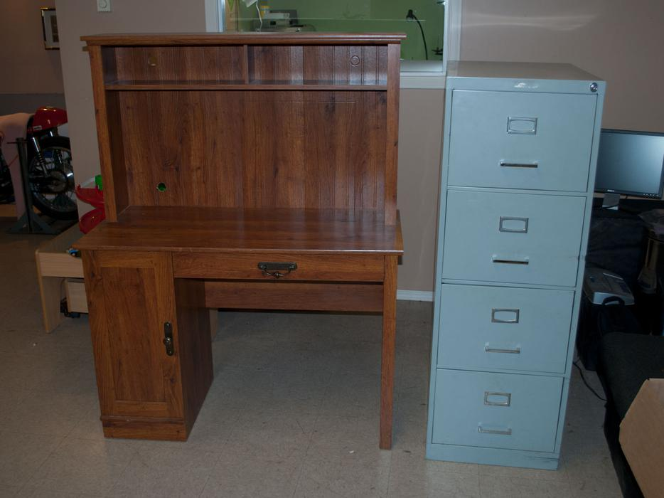 small desk with file drawer small desk and filing cabinet sooke 26336