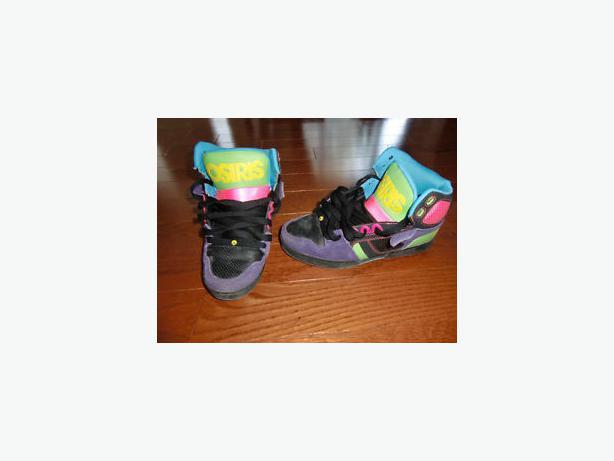Osiris Shoes Girl Moose
