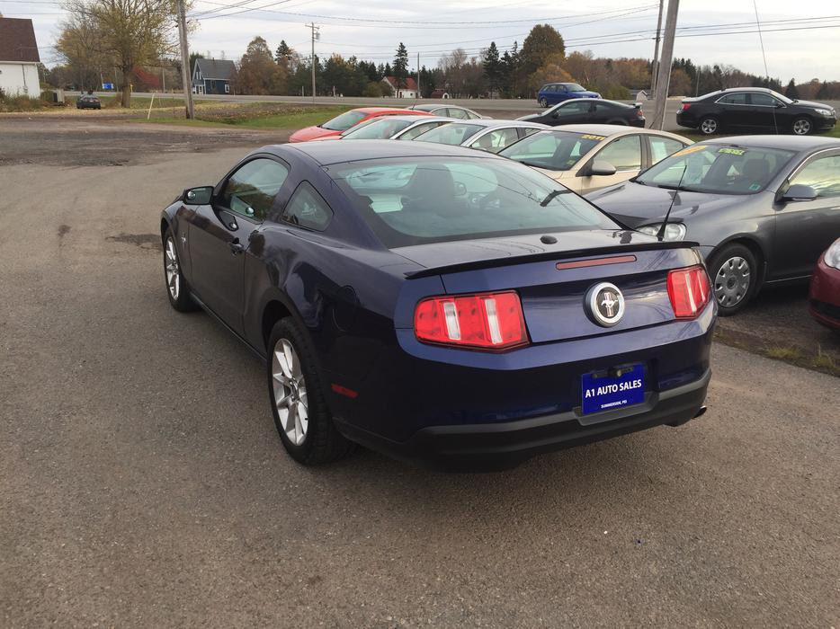 2010 ford mustang v6 cylinder engine 4 0l 244 summerside pei. Black Bedroom Furniture Sets. Home Design Ideas