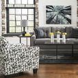 New Brindon Charcoal Sofa Collection
