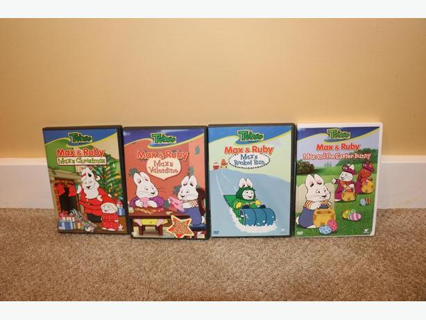 Max and Ruby Videos - 4