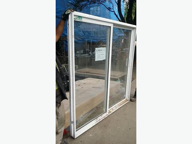 Uye home 6 foot sliding door for Six foot sliding glass door