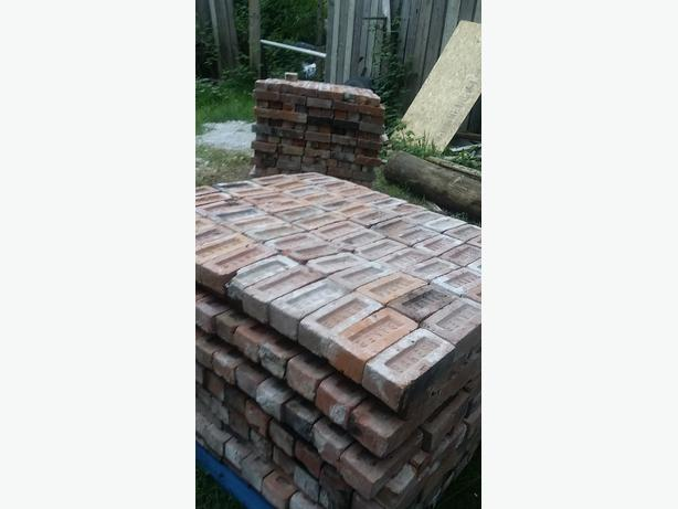 baker bricks