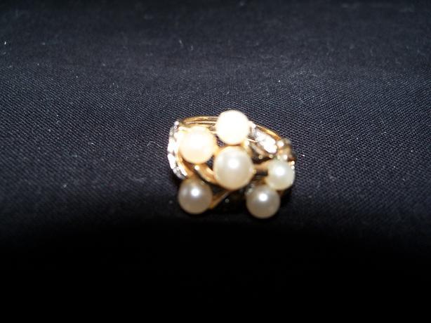 Rings  (various)
