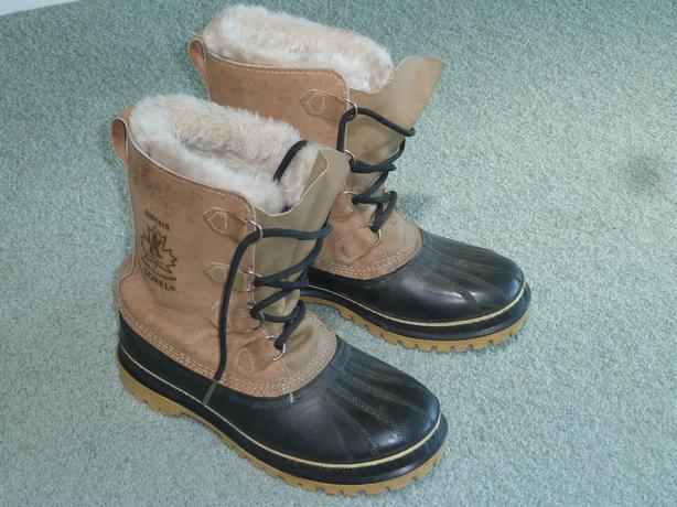 2 Pair Winter Style Boots