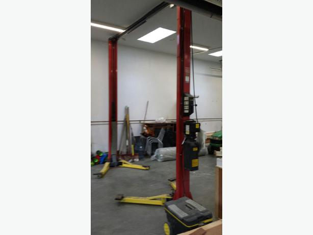 New amp Used car hoist for sale  autoTRADERca