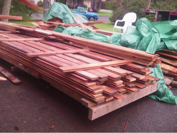 3.25 douglas fir flooring