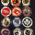 NHL Collectable Coins