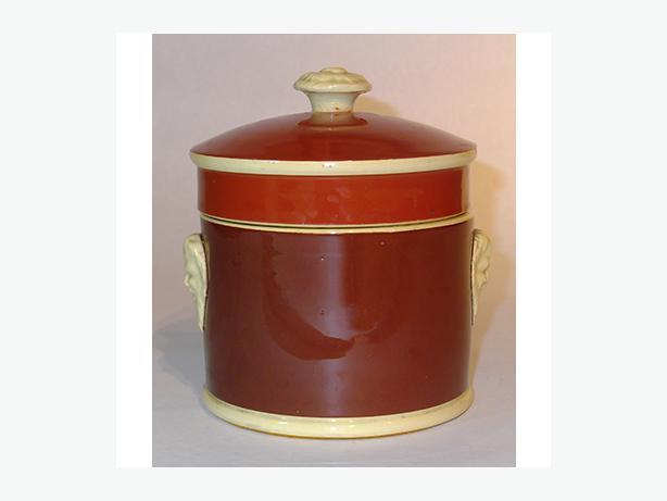 Ceramic Humidor