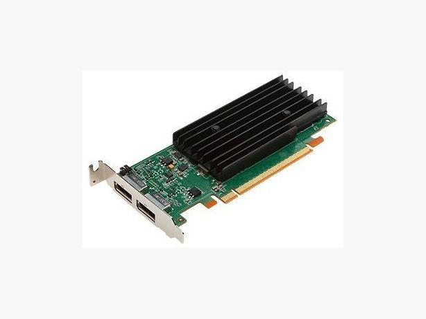 Nvidia Quadro NVS 295 Video Card - Excellent Working condition