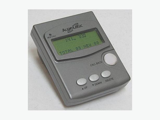 AudioLogic APH 7727 Phone Caller ID
