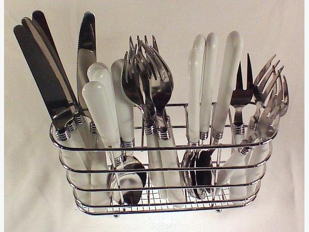 Cutlery set 16 piece