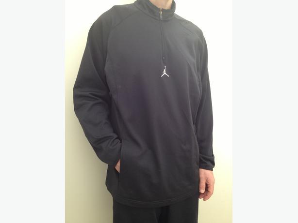Nike Air Jordan pullover XXL