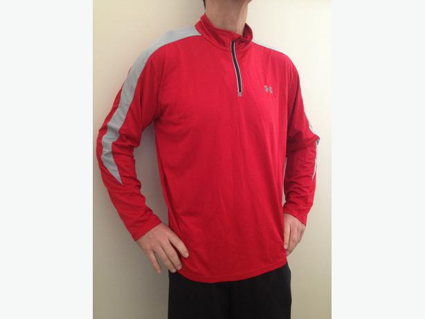 Under Armor long-sleeve top XXL