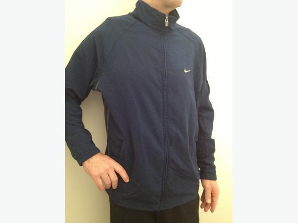 Nike XXL warmup jacket