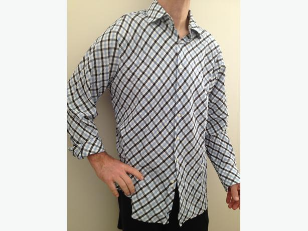 Alfred Sung XXL dress shirt
