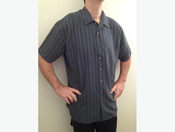 Big&Tall 2XLT dress shirt