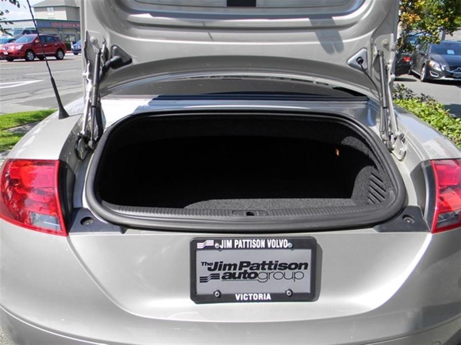 Incredible 2008 3 2l Audi Tt Outside Comox Valley