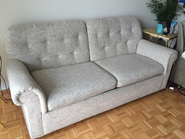 Comfortable Pull Out Sofa Bed Sklar Peppler Victoria