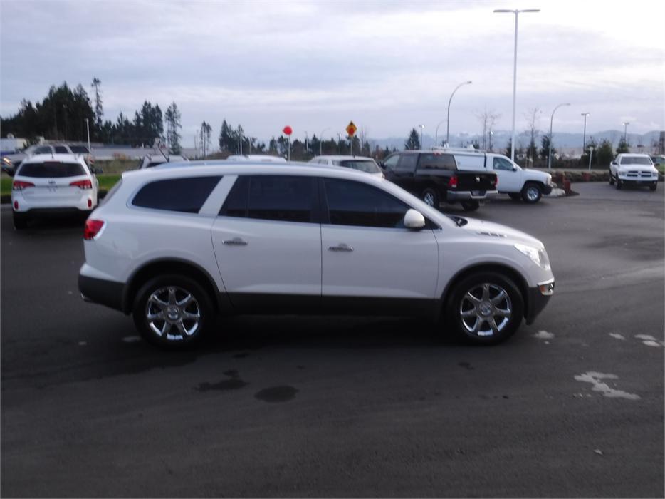 Moncton Buick Enclave >> 2010 Buick Enclave CXL2 - AWD, Leather, Bluetooth, NAV ...