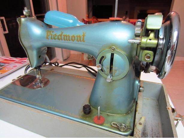 Antique Piedmont Sewing Machine