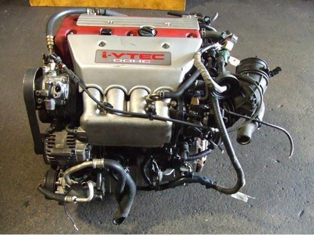 JDM ACURA RSX KA TYPER ENGINE WIRRING HARNESS AND ECU PRC Outside - Acura rsx ecu