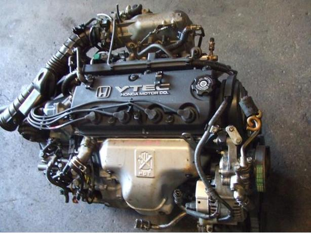JDM HONDA ACCORD F23A ENGINE ONLY 1998-2002 INSTALLATION AVAILABLE