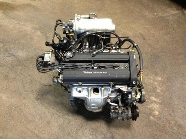 JDM B20B ENGINE CRV MOTOR ONLY INSTALLATION AVAILABLE