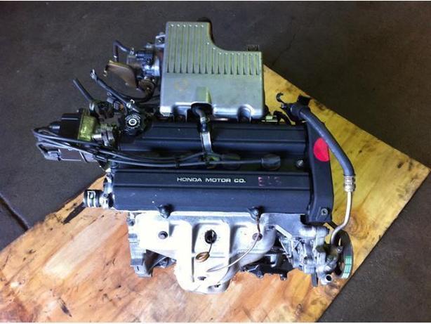 JDM HONDA CRV B20Z OBD2 ENGINE FOR SALE INSTALLATION AVAILABLE