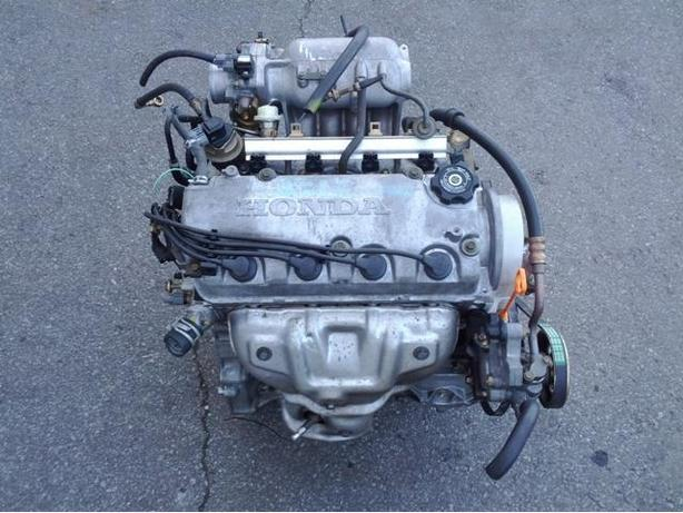 JDM HONDA CIVIC D16A VTEC ENGINE 1996-2000 MOTOR ONLY FOR SALE