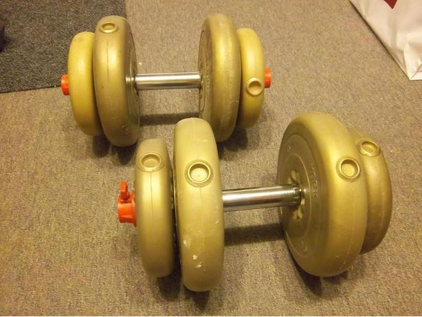 York weights