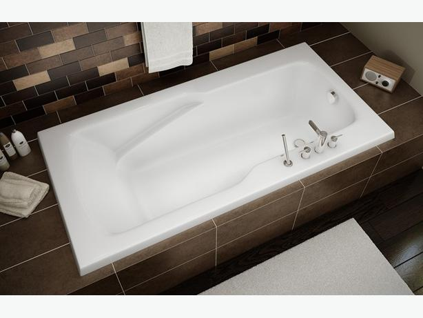 Brand New Maxx drop in tub from Andrew Sherit