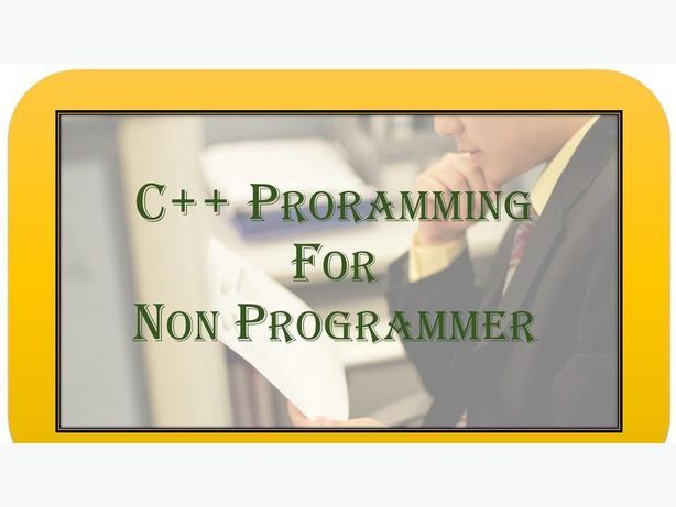 C++ Programming Course Markham Beginner Teens U Student