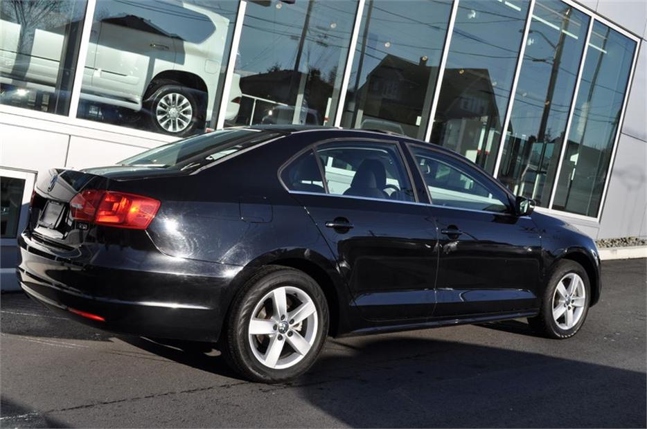 2014 Volkswagen Jetta 1 8 Tsi Comfortline No Accidents