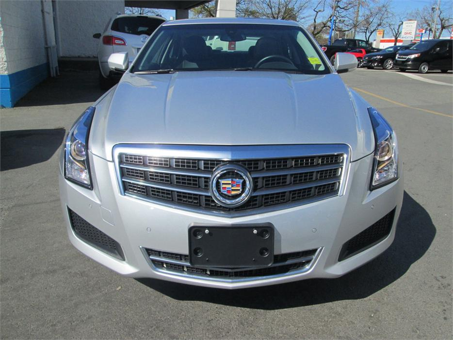 2014 cadillac ats 2 0 turbo luxury outside nanaimo nanaimo mobile. Black Bedroom Furniture Sets. Home Design Ideas