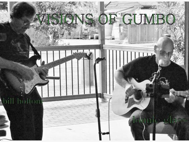 Great Blues Duo, band and more.