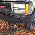 '93 Yukon GT camo'd