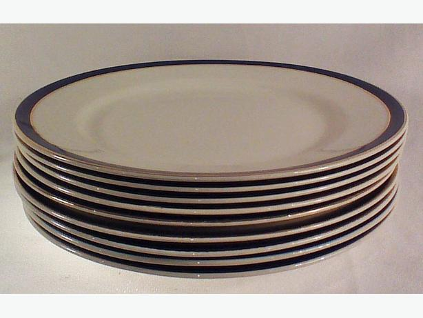 Grindley luncheon plates