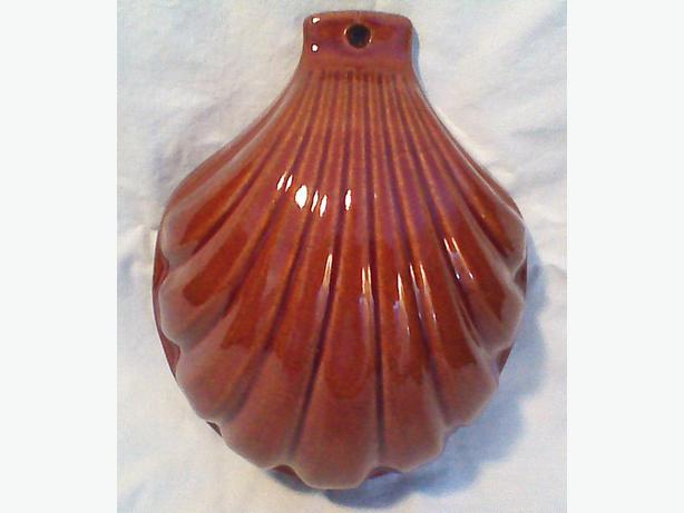 German ceramic pastry mold