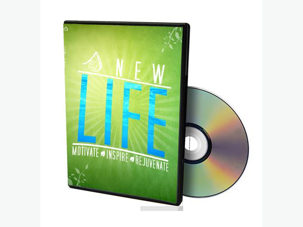 A NEW LIFE DVD