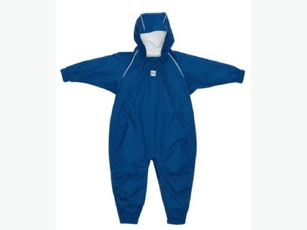 MEC Newt Rain Suit-- Size 3T