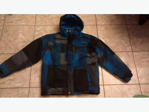 Boy's Winter Jacket - Size 16