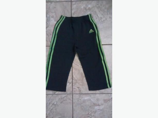 Boys Adidas Jogging Pants - Size 3