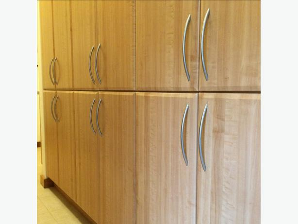 Richelieu kitchen cupboard handles