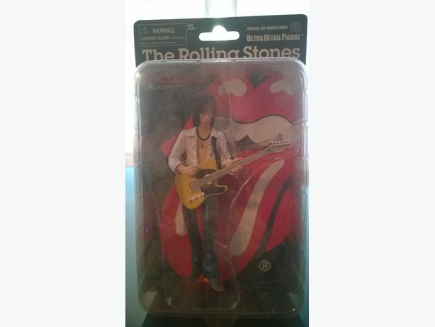 Keith Richards - Rolling Stones - Brand New