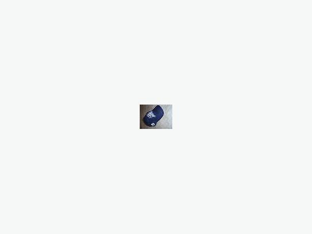 Maple Leaf Cap (Last Game MLG) & New Maple Leaf Socks (White)