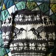Sophia's Cowichan Sweaters