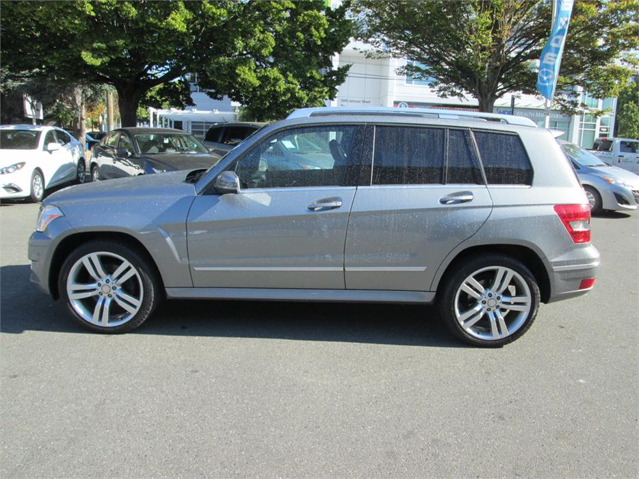 2011 mercedes benz glk350 victoria city victoria for Mercedes benz bay ridge