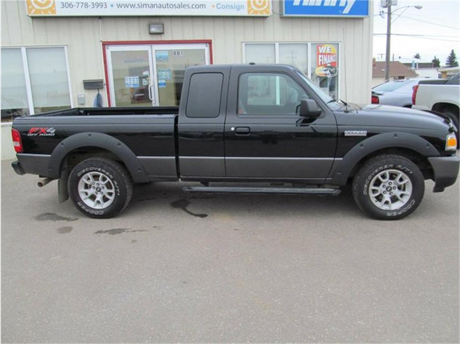 2008 ford ranger fx4 off road east regina regina mobile. Black Bedroom Furniture Sets. Home Design Ideas